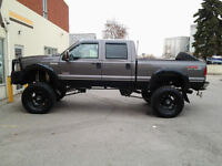 06 F350 SUPER DUTY, ONE OF A KIND AWESOME DEAL!!!!