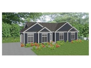 Executive Bungalow Sits On Private Treed 3/4 Lot In Torbay