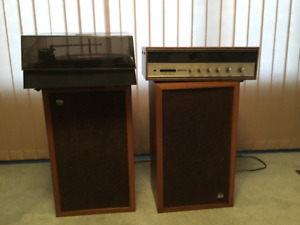 For Sale: radio-record/player-stereo