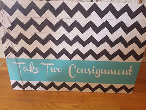 Take Two Children's Consignment