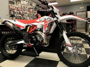 2018 BETA 300RR OIL INJECTED $9999.00 Financing Available