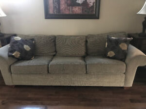 Couch / Sofa - For Sale **Great Condition**