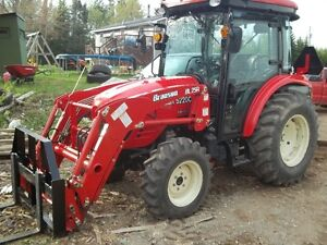 4x4 TRACTOR TRADE FOR GRAVEL TRUCK!!