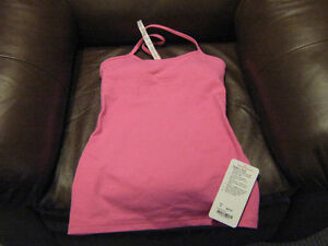 Brand new with tags Lululemon top and pants