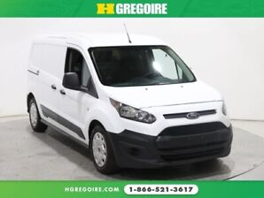 2015 Ford Transit Connect XL AUTO A/C GR ELECT COMMERCIAL