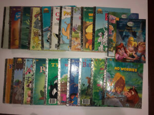 Disney Book Collection