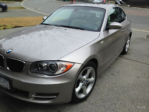 2008 BMW 1-Series 1 One of  1 One