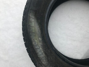 Michelin X-Ice Winter Tires for sale. 195/65R15