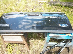 tail gate for a 2000/ ford truck