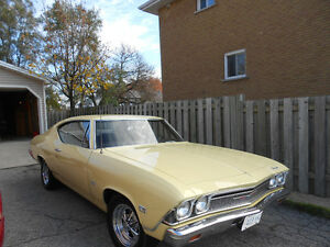 1968 Chevelle hood for sale. Cambridge Kitchener Area image 4
