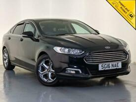 image for 2016 FORD MONDEO ZETEC ECONETIC TDCI SAT NAV CRUISE CONTROL SERVICE HISTORY