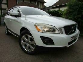 image for 2009 Volvo XC60 D5 SE 5dr Geartronic Auto Estate Diesel Automatic