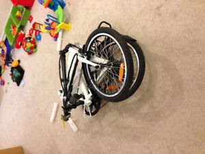 Two well maintain ebikes for sale