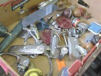 BUNCH OF OLD CLASSIC CAR PARTS $2 EACH ! 40s & 50s...