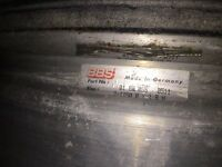 "BBS centre lock 18"" wheels CUP RACE PORSCHE"