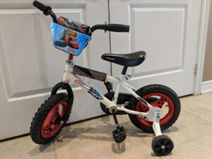 Baby stuff - bike, diaper pail, humidifier, toys,kid safety door