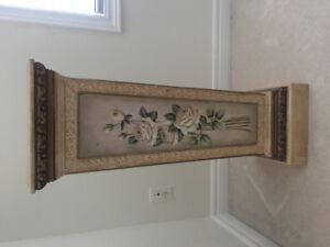 Decorative column/Display stand