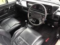 1985 VOLKSWAGEN GOLF MK1 KARMANN GTI - 132000 Miles