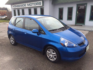 2008 Honda Fit CLEAN $3250 CERT !!!