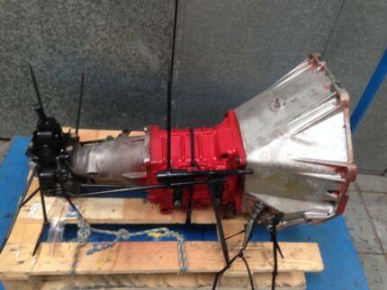 TORANA SLR 5000 M21 4 speed 200kw race box conversion kit $5000