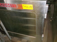 Convection Oven - Electric, #300-14