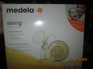 Medela Electric Breast Pump (single)