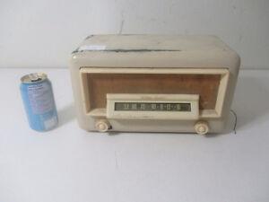 818 - Radio Northem electric