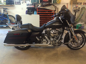 For Sale 2015 street glide Special