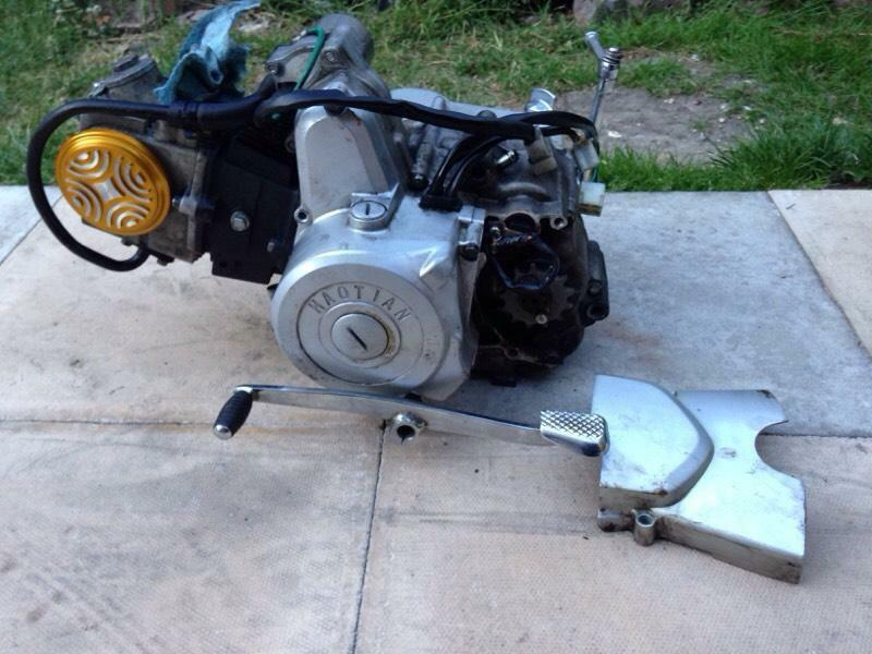 100cc Bike Engine Kit – HD Wallpapers