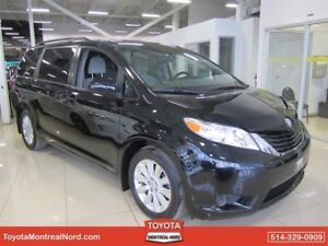 Toyota Sienna LE AWD 7-Passagers 2015