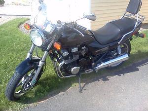 750 Honda Nighthawk