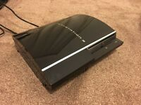 PS3 - Repairs - YLoD