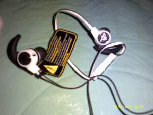 ADIDAS ''MONSTER'' EAR PHONES