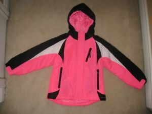 The Children's Place Hooded Jacket Size 5/6