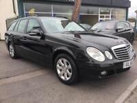 2006 56 Mercedes-Benz E220 2.1CDI CDI Classic Estate 7 SEATER