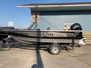 Lund Tyee   ⛵ Boats & Watercrafts for Sale in Ontario
