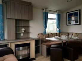 2014 Swift Burgundy - 3 bed 8 berth with DG & CH - Allonby, Cumbria