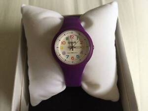 Brand new purple Lorus watch Gungahlin Gungahlin Area Preview