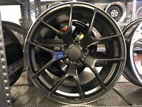"19"" alloy wheels Alloys Rims 5x112 Mercedes Audi seat skoda Vw Volkswagen"