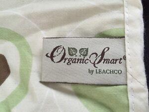 Leachco Organic Smart Cuddle-U Original Nursing Pillow St. John's Newfoundland image 2