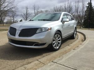 2013 Lincoln MKT SUV For Sale