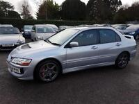 LOW MILEAGE 2004 MITSUBISHI LANCER 2.0 EVO 260 GSR 4X4 RALLIART 5 6 7 8 9