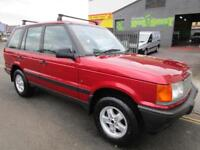NO VAT Land Rover Range Rover 4.0 V8 automatic low mileage (46)