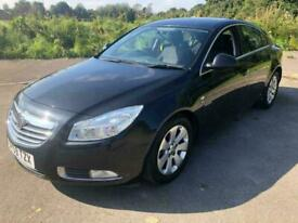 2009 59 Vauxhall Insignia 1.8i 16v VVTi SRi 5 Dr Hatch LOW MILEAGE CHEAP CAR!