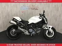 DUCATI MONSTER MONSTER 696+ M696 PLUS NAKED SPORTS LONG MOT 2013 13