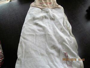 dormeuse gigoteuse (poche) taille 2
