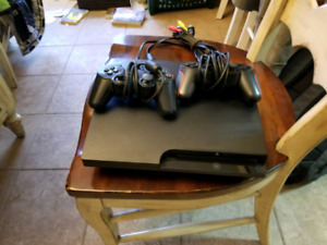 Ps3 call of duty mw3 edition + 24 games