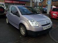 CITROEN C2 LX HDI, Purple, Manual, Diesel, 2004