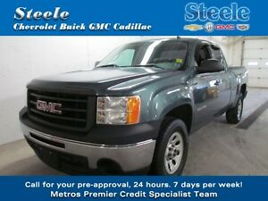 2013 GMC SIERRA 1500 Ext. Cab One Owner Workhorse !!!!