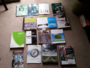 Textbooks: Business, Human Resources, and more! London Ontario image 1